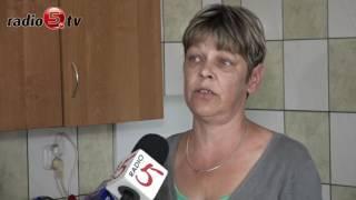 Dziennikarka dostaje strzała w zęby od wkurzonego rolnika – reportaż na polskiej wsi!
