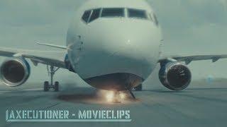 Nonton Non-Stop |2014| All Fight Scenes + Plane Crash [Edited] Film Subtitle Indonesia Streaming Movie Download