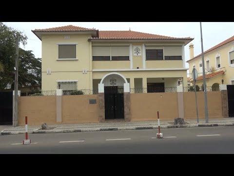 Angola conta com novo núncio apostólico
