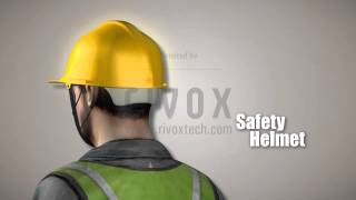 Ar Ruways United Arab Emirates  City pictures : Ultratech Concrete Ltd. Industrial Plant Safety Animation by www.rivoxtech.com