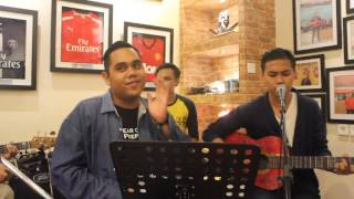 [EPICLIP] Epic Team - Hening (Samson - Hening) Waroeng Cafe 27 Kudus