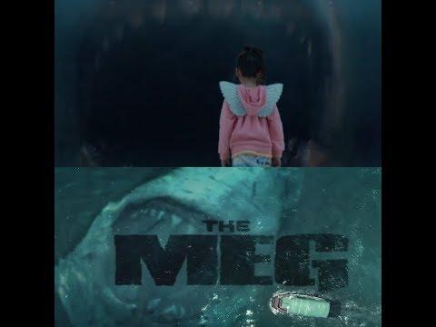 The Meg Recap & Review REDUX (Spoilers)