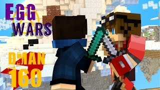 EGG WARS  DMAN 160  A Minecraft Animation