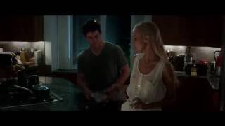 Nonton Nick Jonas Lifts His Shirt For Isabel Lucas In  Careful What You Wish For  Clip Film Subtitle Indonesia Streaming Movie Download