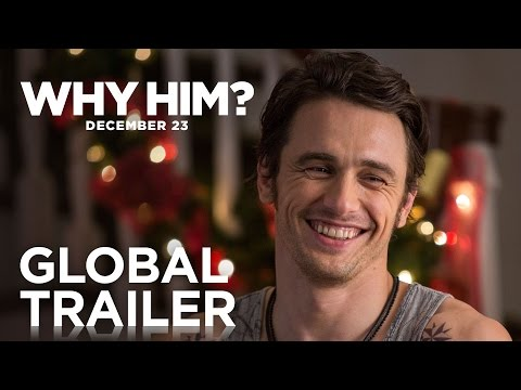 Why Him? (Trailer 2)