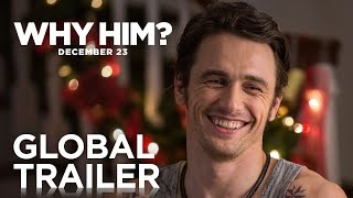 Nonton Why Him    Global Trailer   20th Century Fox Film Subtitle Indonesia Streaming Movie Download