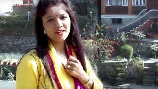 Rudai Hidne Chhau by Mina Adhikari & Sharan Shrestha