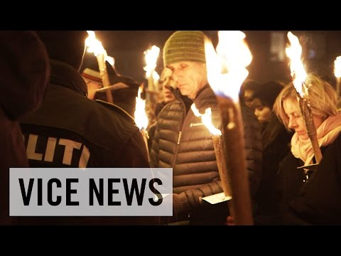 Copenhagen Killings: The Aftermath