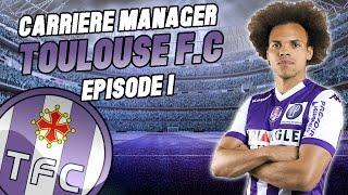 Video FIFA 17 | CARRIERE MANAGER TOULOUSE | #01 : UNE ÉQUIPE SÉDUISANTE ! MP3, 3GP, MP4, WEBM, AVI, FLV Mei 2017