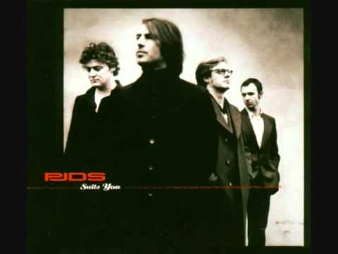 PJDS - Mood like old paint.wmv