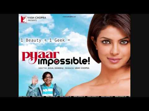 PYAR IMPOSSIBLE TITLE SONG
