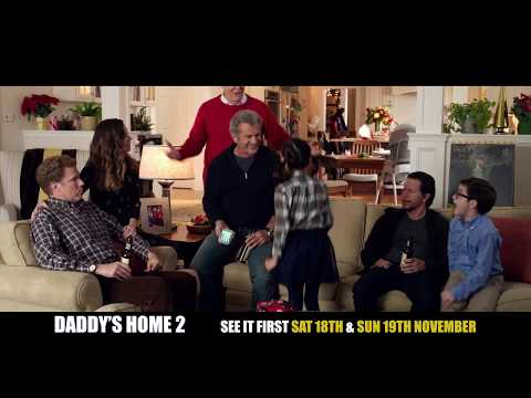 Daddy's Home 2 (TV Spot 'Father Knows Best')