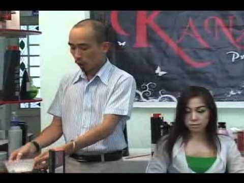 Huong dan nhuom Disc 1 clip1