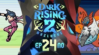 Pokémon Dark Rising 2 Nuzlocke w/ TheKingNappy! - Ep 24 Tilted & Triggered 5 by King Nappy