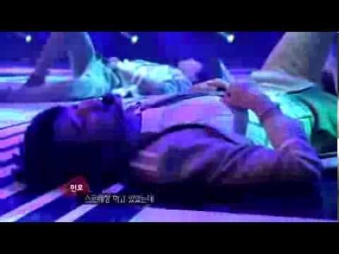 [131107] SHINee 샤이니 Behind The Show