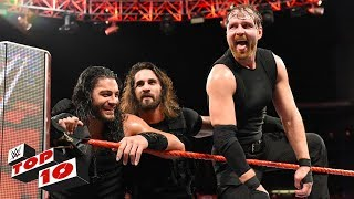 Nonton Top 10 Raw Moments  Wwe Top 10  November 13  2017 Film Subtitle Indonesia Streaming Movie Download