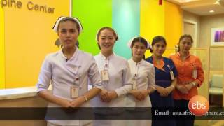 New Life: Coverage on Vejthani Hospital in Thailand