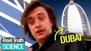 Video Engineering Connections - Burj Al Arab Hotel | Science Documentary | Reel Truth Science MP3, 3GP, MP4, WEBM, AVI, FLV Agustus 2019