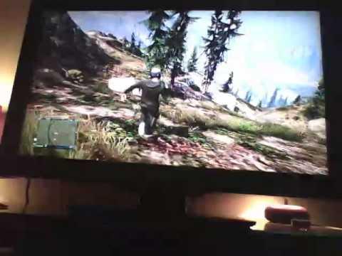 comment poser une bombe collante dans gta 5