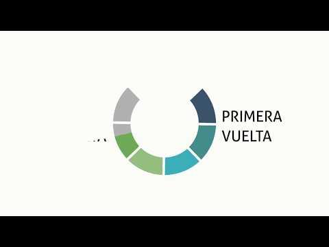 CAMPAÑA 2DA VUELTA 4TA EDICION