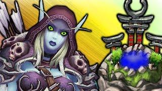 Снова пробуем реализовать принципе один герой против армии врага. Какие преимущества и недостатки есть у этой тактики? Смотреть в видео!Нужно больше Warcraft 3: ►http://bit.ly/TXtMHoМоя группа: ►https://vk.com/xaoc2kFAQ, прочитайте обязательно: ►https://vk.com/topic-80407175_33404932Играю со зрителями на стримах: ► http://twitch.tv/gohots