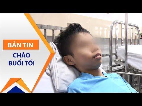 Sống sót thần kỳ dù bị kim găm vào tim | VTC1 - Thời lượng: 90 giây.