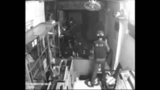 Thanh niên giả ma đi ăn trộm, bị cảnh sát 113 bắt tại trận, Tin tức, xem thời sự, tin tức mới nhất, 24h news