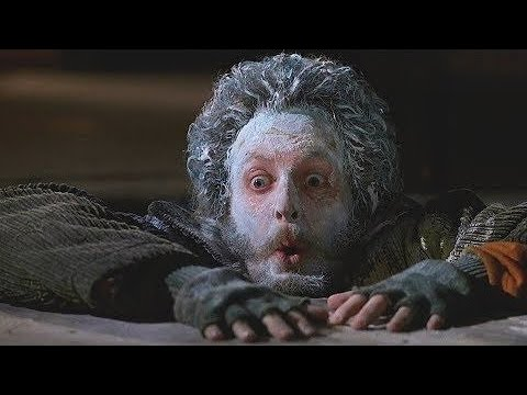 Home Alone 2 Funny Moments