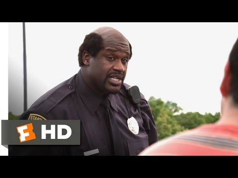 Grown Ups 2 - Presidential Police Escort Scene (5/10) | Movieclips