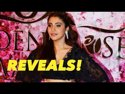 Anushka Sharma Reveals Why This Year Is Special Fo