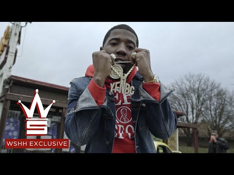 """HotRod SKM """"Make It Out"""" Feat. YFN Lucci (WSHH Exclusive - Official Music Video)"""