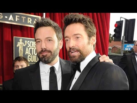 Hugh Jackman To Star In APOSTLE PAUL – AMC Movie News