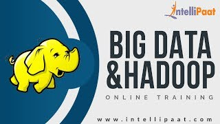 HADOOP ONLINE TRAINING | Hadoop Tutorial | Hadoop Video , Big Data Introduction | Youtube