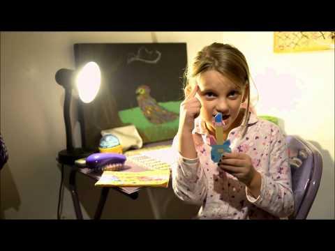 chloe toy review (видео)