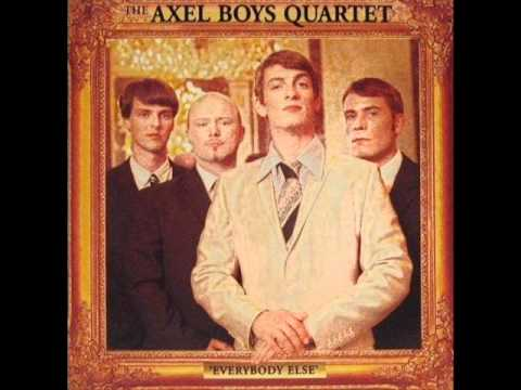 The Axel Boys Quartet - Dub I Dub
