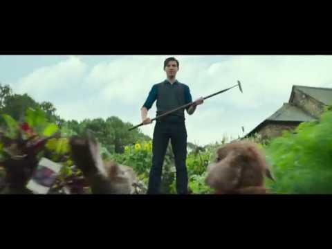 Peter Rabbit || Trailer