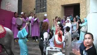 Meknes Morocco  city images : Ceremony in Meknes, Morocco