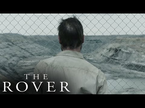 The Rover Featurette 3