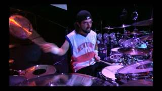 Video The Spirit Carries On - [LIVE SCORE] - Mike Portnoy (DRUMS ONLY) [HQ] MP3, 3GP, MP4, WEBM, AVI, FLV Desember 2018