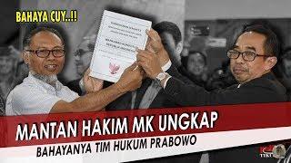 Video BERITA TERBARU HARI INI ~ BARU 26 MEI 2019 ~ Bah (aya) nya Tim Hukum Prabowo! MP3, 3GP, MP4, WEBM, AVI, FLV Mei 2019