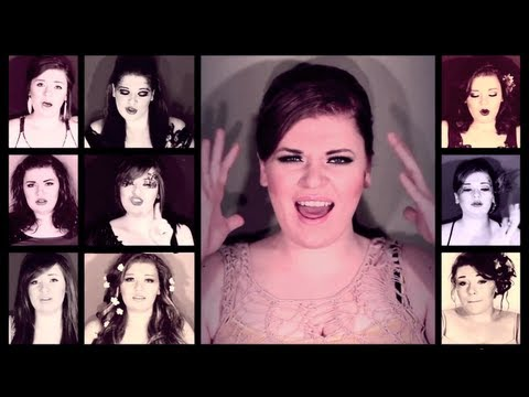 """One Woman A Cappella Adele '21′ Medley"" by @heathertraska"