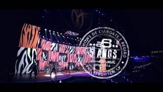 Claudia Leitte no Arena Brasil 13.12.14