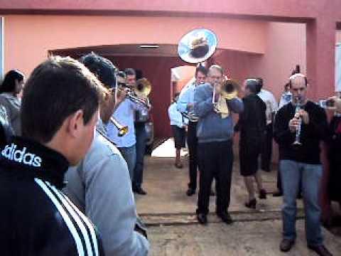 TOCATA CAPÃO BONITO - 23 E 24 DE JULHO DE 2011