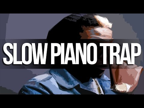 SLOW PIANO TRAP Music - Slow Young Thug Type Beat (Prod. HRNN Productions)