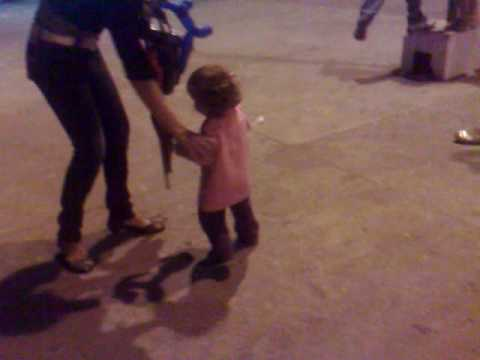 Jessica Celina, no desfile civico de Campo do Brito!!!
