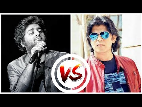 Video Arijit Singh Vs Ankit Tiwari download in MP3, 3GP, MP4, WEBM, AVI, FLV January 2017