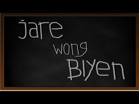 BAYU SKAK - Jare Wong Biyen