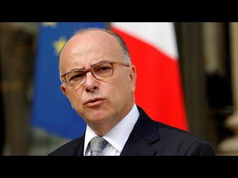 Γαλλία: Εντολές από τους τζιχαντιστές στη Συρία λάμβαναν οι τρεις συλληφθείσες