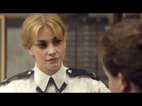 Prime Suspect - Tennison: Episode 3 Scene
