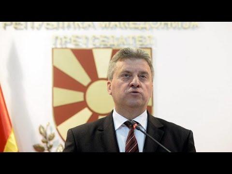 Ιβανόφ: Επιζήμια η συμφωνία, δεν υπογράφω